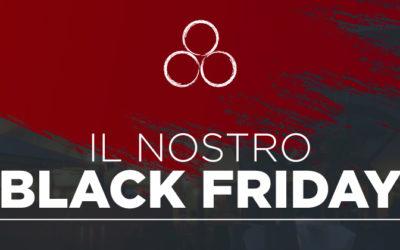 Il Black Friday della Corte!